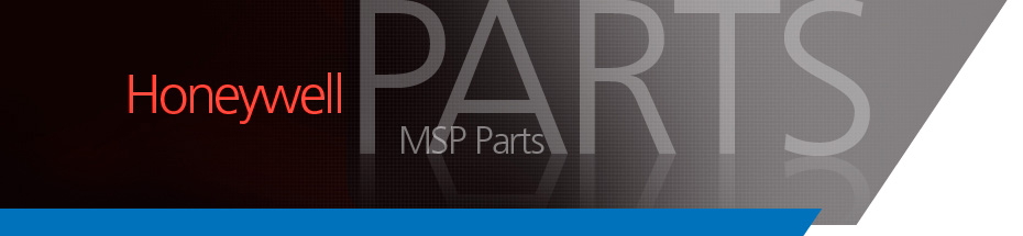 Honeywell MSP Parts